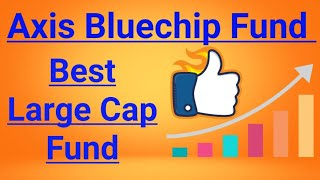 Axis Bluechip Fund - Direct Plan