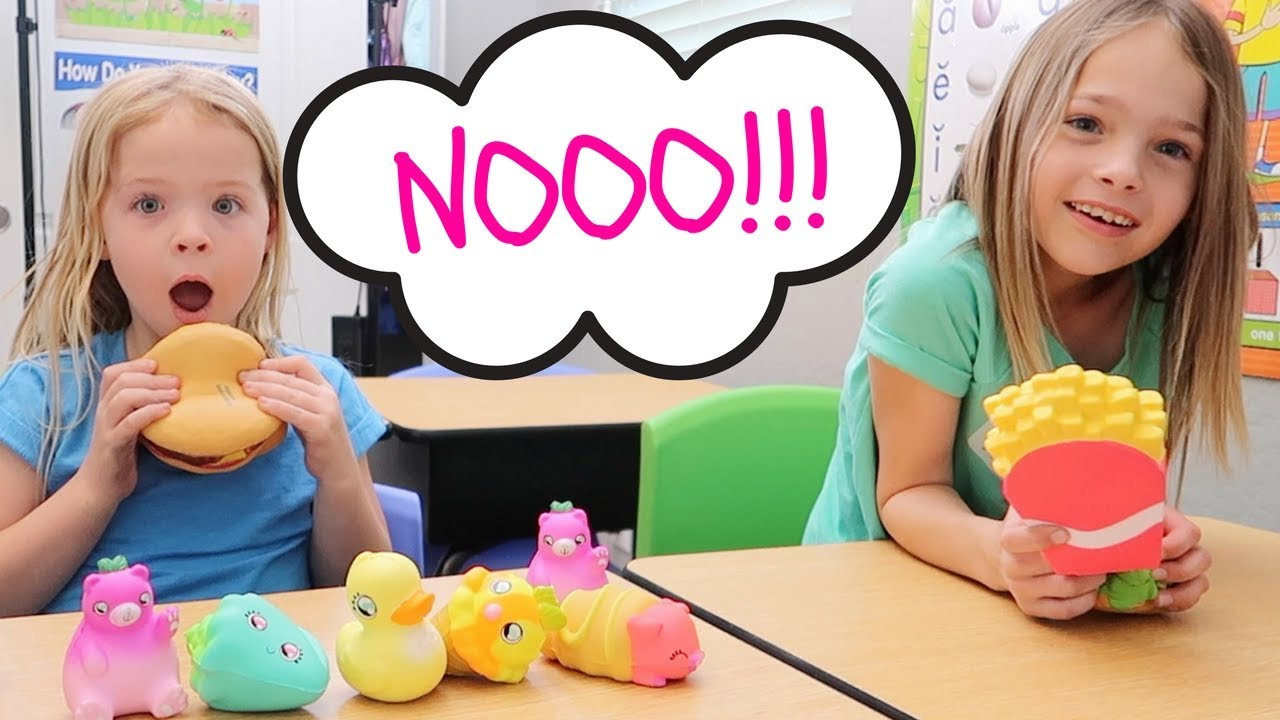 NO MORE TOY SCHOOL ?!?! 😭 - YouTube