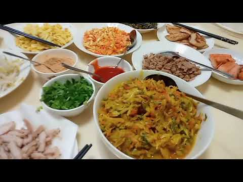 Taiwan Food Culinary excellence