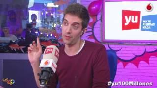 #yu100millones Revival de las Yahoo respuestas de @DavidBroncano