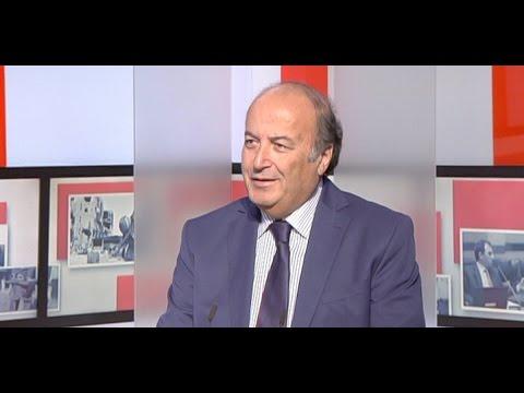 حوار اليوم مع رفيق نصرالله - مدير المركز الدولي للإعلام