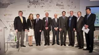 "5th Davos Philanthropic Roundtable ""e-philanthropy"""