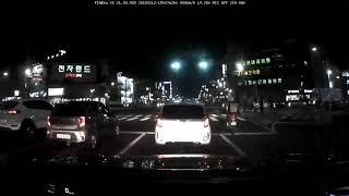 파인뷰,파인드라이브 x5블랙박스 오토나이트야간주행영상