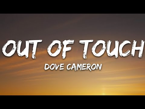 Dove Cameron - Out Of Touch