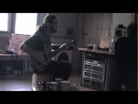 Pry - Studio Report #2 [bass tracking]