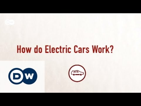 How Do Electric Cars Work Made In Germany Youtube