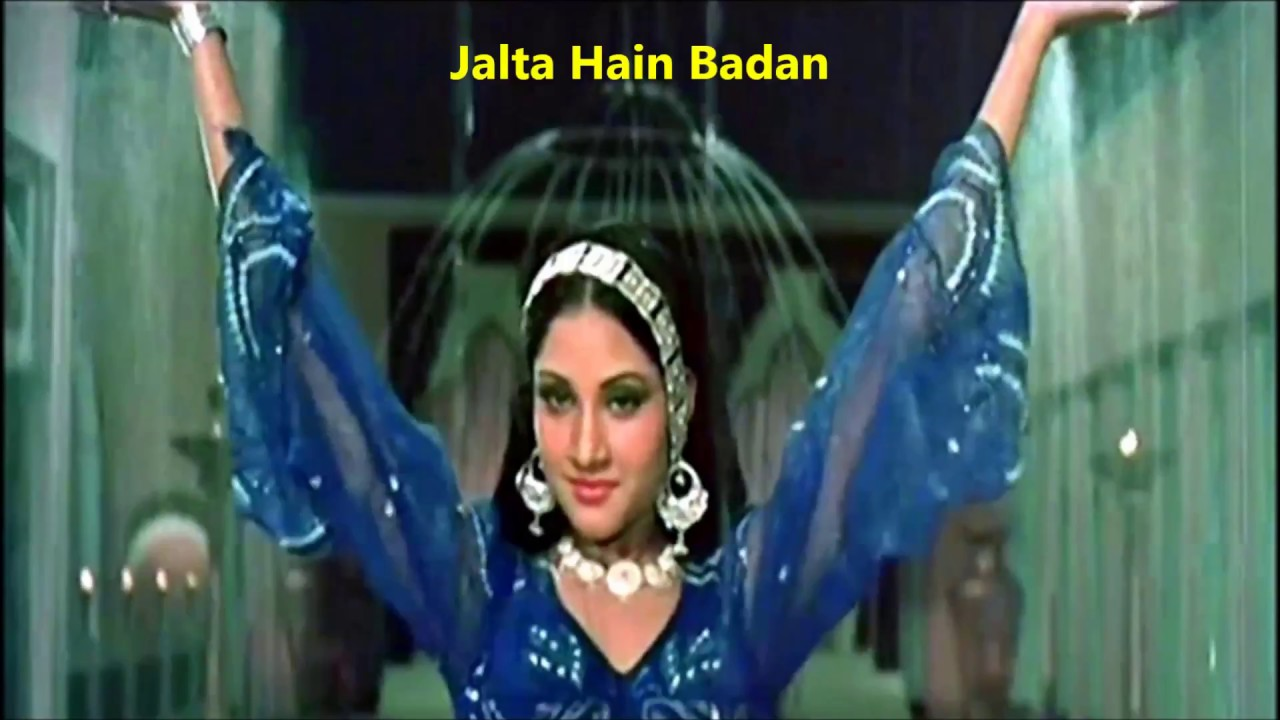 jalta hai badan yeh mera mp3 free download