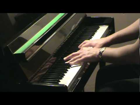 All Good Gifts (Piano accompaniment)