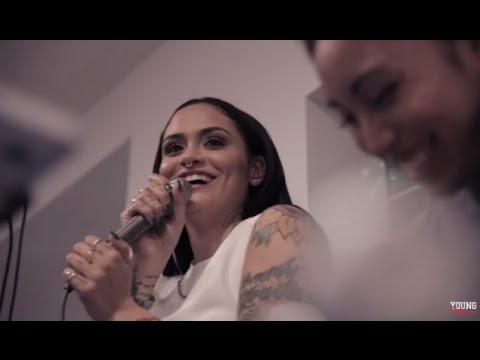 #YoungCalifornia Presents: Kehlani