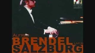 Brendel plays Haydn - Andante & variations in F minor, Hob. 17/6