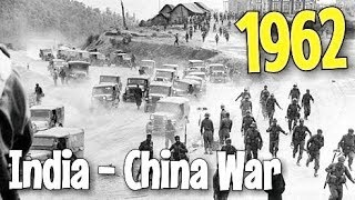 India China war 1962 - whole Documentry - भारत चीन युद्ध 1962