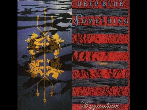 Deep Blue Something - Parkbench