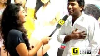 Siddu ( +2  1st Attempt ) Team Interview part 3.