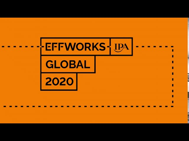 EffWorks Global | Share of search as a predictive measure