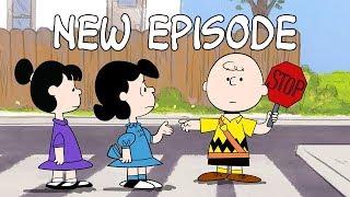 Snoopy | Cyrano Brown | BRAND NEW Peanuts Animation | Videos For Kids