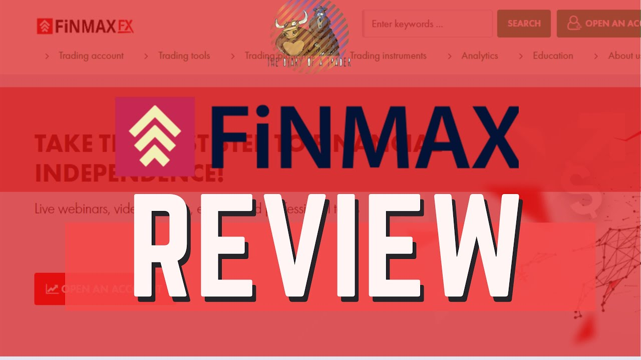finmax kereskedési platform)