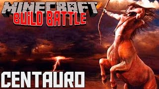 Minecraft Minijuegos Build Battle   El Centauro