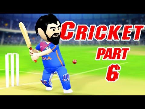 3D ANIM COMEDY - CRICKET || INDIA VS BANGLADESH || LAST OVER