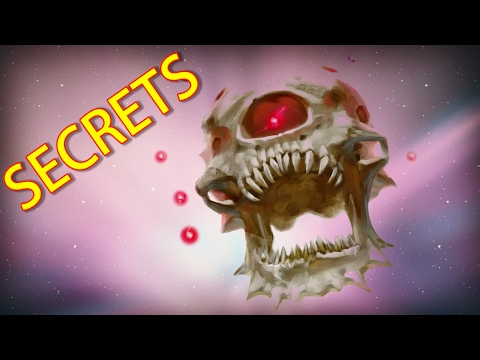 Dungeons and Dragons Lore: Beholder-kin Secrets