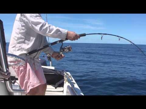 Pêche Poindimié Compil 2014