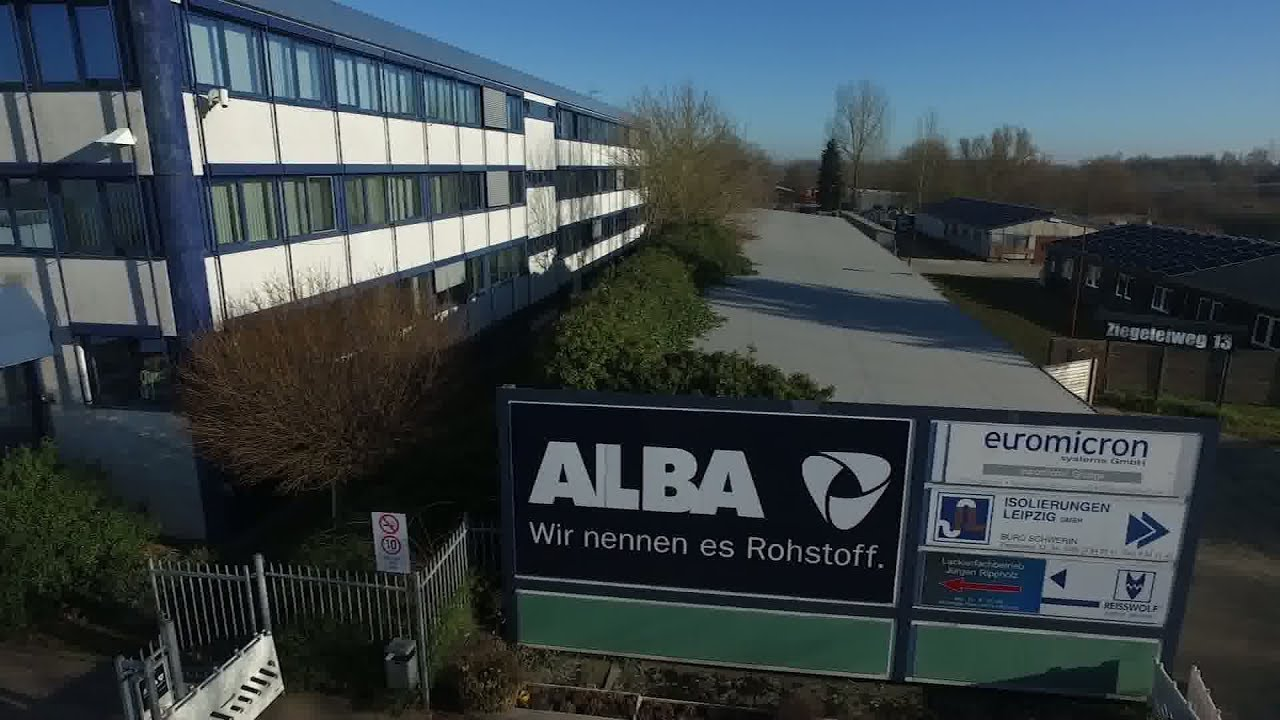 Alba Schwerin