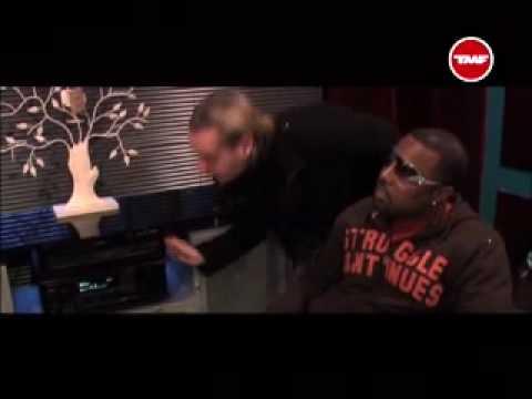 "TMF/MTV Belgium Presents ""The Project"" - Konvict/SRC/Universal Motown's American Yard"