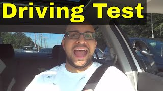 The SECRET To Passing Your Driving Test