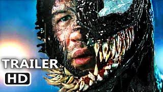 """VENOM 2 """"Venom VS Carnage"""" Trailer (NEW 2021)"""