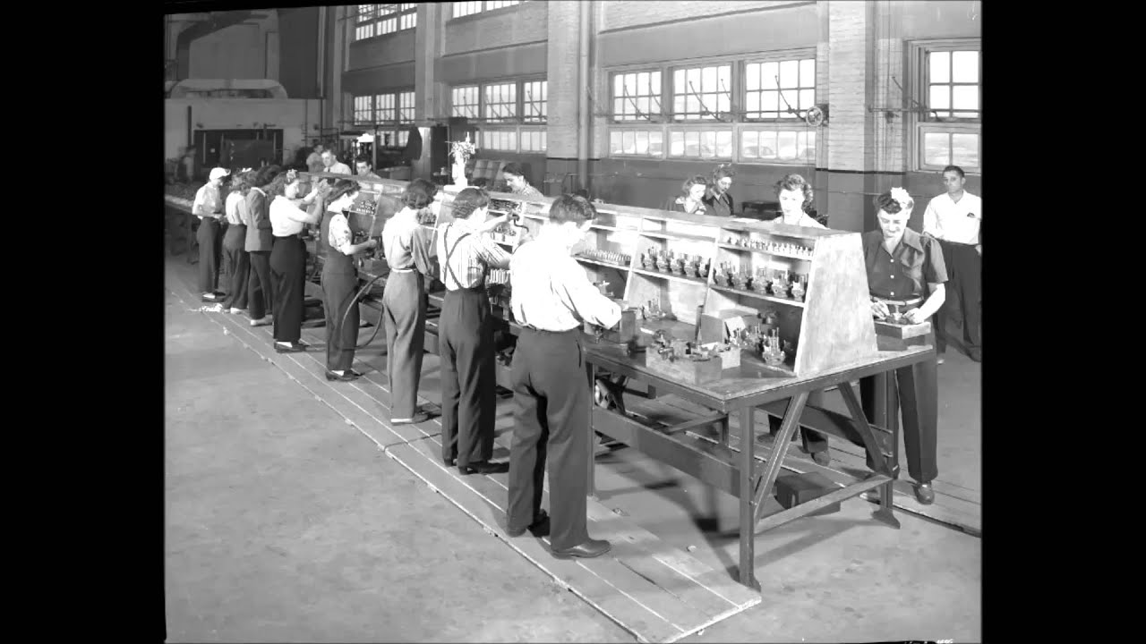 hazardous working conditions in the progressive era youtube