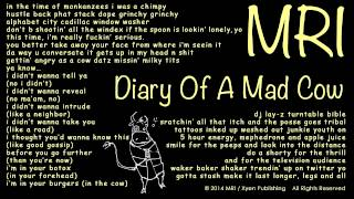 Diary Of A Mad Cow - MRI
