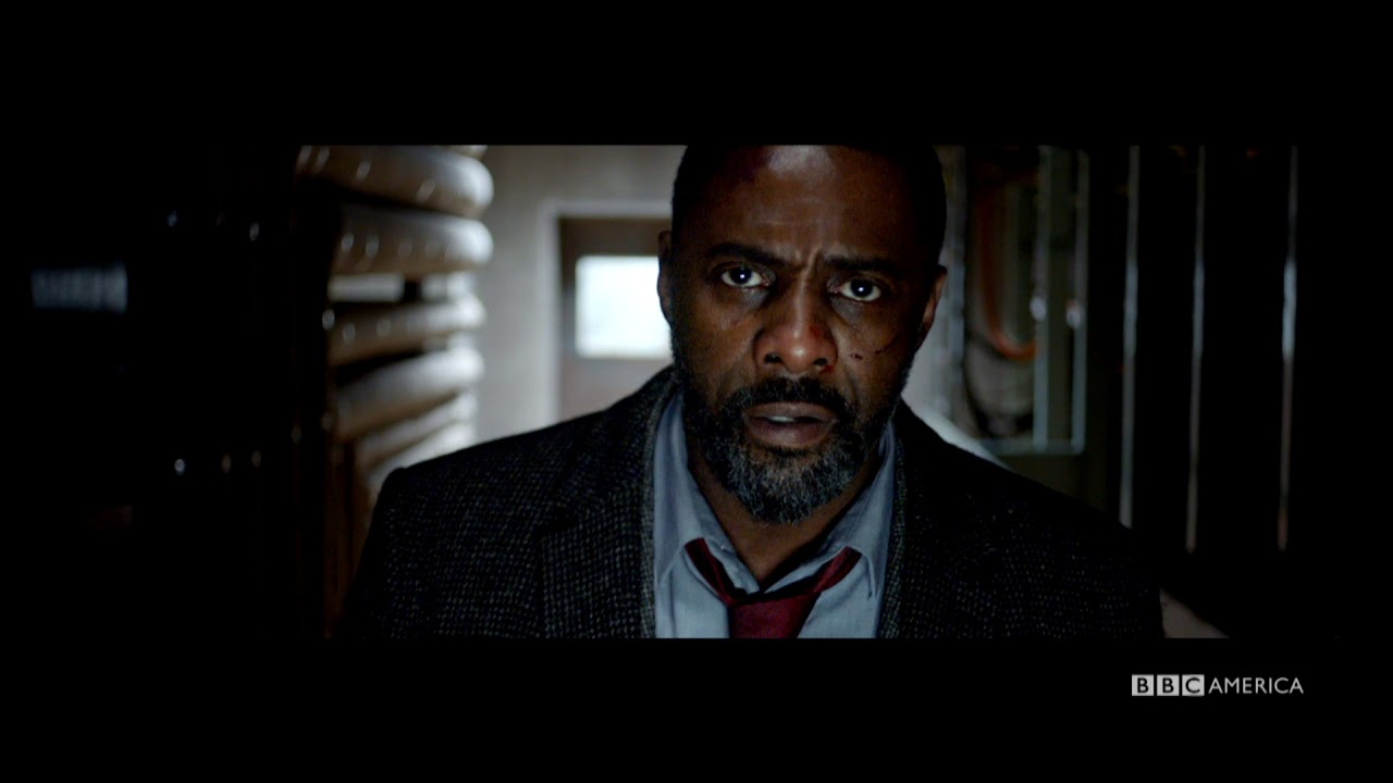 LUTHER | New Season Teaser | Coming Soon to BBC America