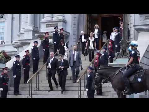 Jean Doré Funeral Montreal City Hall 00007