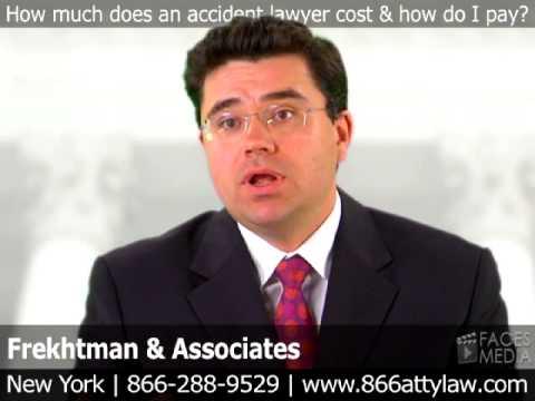 Brooklyn NY Auto Accident Lawyer - 866-ATTY-LAW