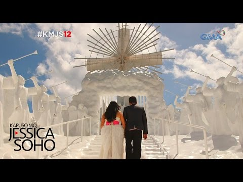 Kapuso Mo, Jessica Soho: 'Stairway to Heaven' sa Iloilo