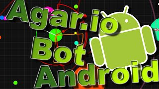 How to use/install Agar.io bot on Android!