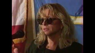 Stephen Stills, Veronique Sanson, Chris Stills LA September 9 1993