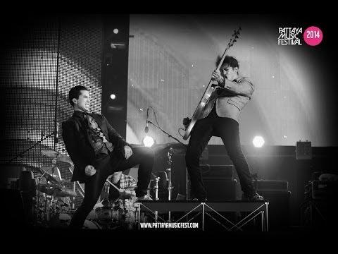 Slot machine รุ้ง || Pattaya Music Festival 2014 Official ...