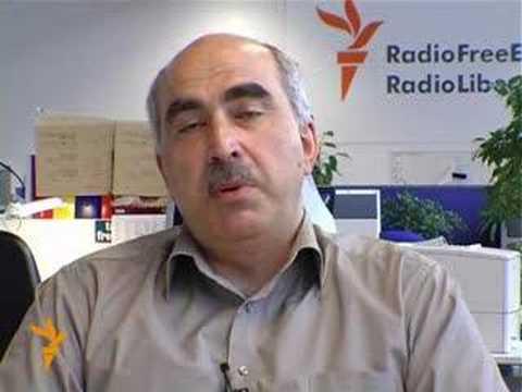 RFE/RL - The Briefing on Russia-Georgia Tensions