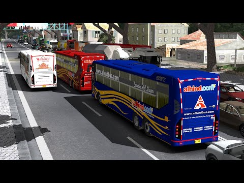 Bus Games For PC 200% Better Than Android Games With Graphics #busgames