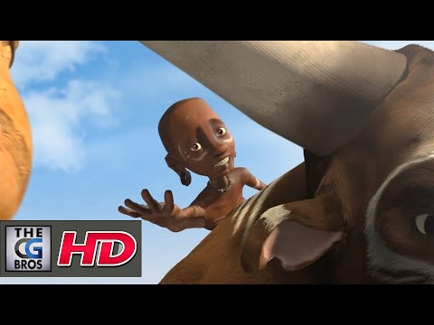 "**Award Winning** CGI Animated Short Film :  ""ARID"" - by The ARID TEAM"