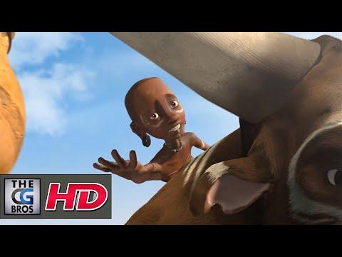 **Award Winning** CGI Animated Short Film :  'ARID' - by The ARID TEAM