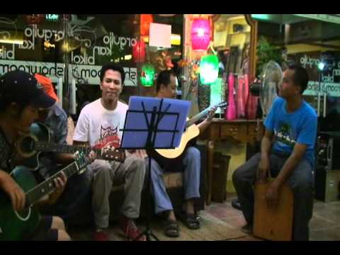 Bicol Folk Song -- Karampag
