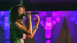 Download Hindi Video Songs - Ambili Menon - Tara Vina Shyam (Navratri Special) | Live In Udaipur 2014