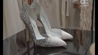 Производство итальянских туфель премиум-класса организовал канский бизнесмен