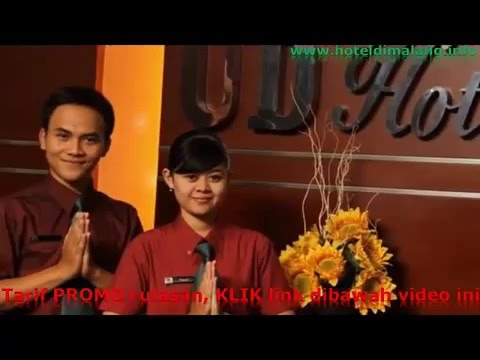 Cari Hotel MURAH Di Dekat Universitas Brawijaya Malang 4 Ini PILIHANNYA