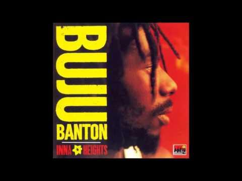 Buju Banton - Inna Heights (Full Album) 1997 HQ
