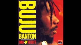 Buju Banton - Inna Heights (Full Album) 1997 HQ