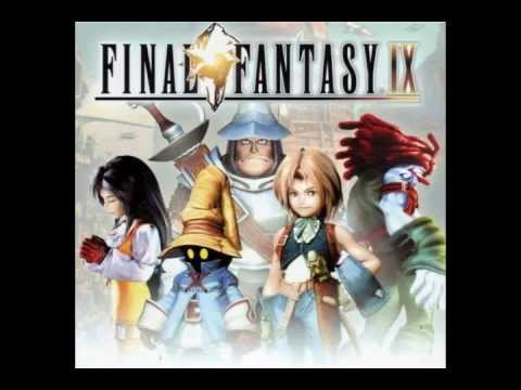 Final Fantasy 9 musica
