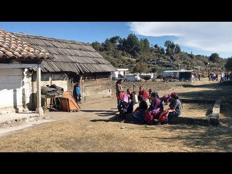 Travel as a Political Act: Bolivia and Guatemala