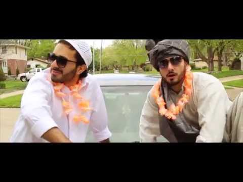 Afghans In Corolla Music Video